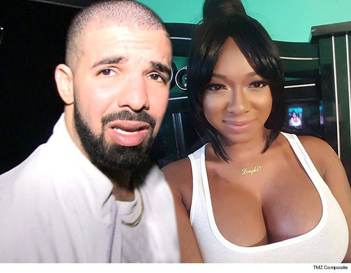 Drake Isn't Kiddin' Around, Pulls Out Wild Pregnancy Rumor Drama