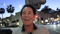 Wayne Newton Gives Raiders His Blessing And Offers His Voice