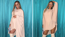 Beyonce Pregnancy Pics Are Super Hot (PHOTO)