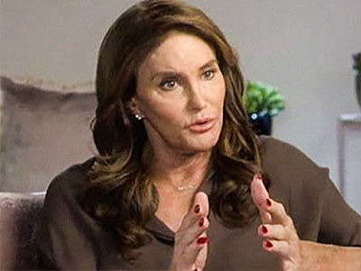 What Caitlyn Jenner's Kids REALLY Thought of Her Vanity Fair Glamour Shoot