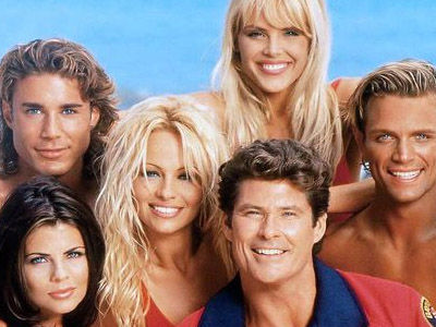 It's a 'Baywatch' Reunion! See How Your Favorite Stars Look 16 Years After the Show