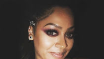 La La Anthony Hits NYC Strip Club After Split from Carmelo