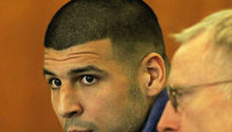Aaron Hernandez's Prison Cell Letters Not For Gay Lover, Attorney Insists
