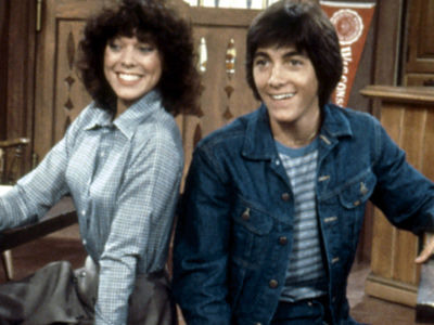 'You Do Drugs or Drink, You're Gonna Die' -- Scott Baio Speaks Out on Erin Moran's Death
