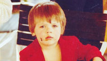 Guess Who This Cake Lovin' Cutie Turned Into!