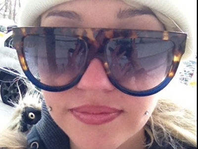 Amanda Bynes RESURFACES, Posts First Photo In Over a Year -- Wait'll You See Her NOW!