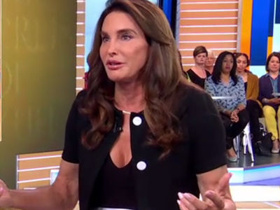 See What Caitlyn Said About Kris After TV Blowup Over New Book -- And Relationship with Her Kids!