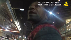 New Pacman Jones Arrest Footage Released, 'Keep Yelling and See What Happens'