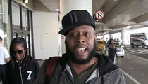 Talib Kweli Says Trump's Victory is America's Payback for a 'N**** President' (VIDEO)