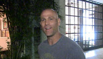 Tim Hudson's Wife Hilariously Shoots Down Son's Pitching Dreams (VIDEO)