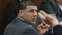 Aaron Hernandez Lawyers File Motion to Dismiss Murder Conviction