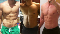 Ripped 'Bachelor' Bods -- Guess Who!