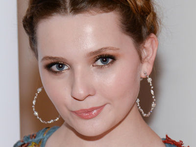Abigail Breslin Was Raped But Didn't Report It -- And She Wants You to Know Why