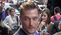 Chris Soules Refused to Come Out House of Crash After Fatal Crash