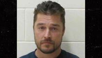 'Bachelor' Chris Soules Arrested After Fatal Crash