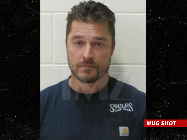 Iowan 'The Bachelor'' star arrested after leaving scene of fatal crash