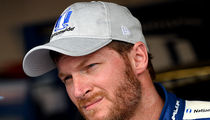 Dale Earnhardt Jr. Retiring from NASCAR After 2017 Season