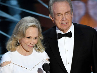 Faye Dunaway FINALLY Addresses That Oscar FAIL -- Says She's 'Not Recovered' From It Yet!