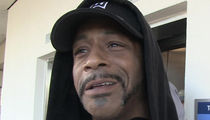 Katt Williams Assault with a Deadly Weapon Case Dismissed in Plea Deal