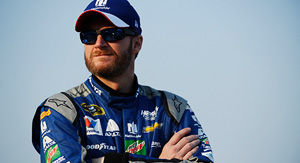 See The Terrifying Timeline Of Events That Forced Dale Earnhardt Jr. To Retire From NASCAR