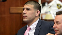 Aaron Hernandez's Lawyer Scoffs At Inmate Allegations