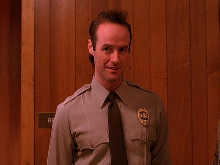 Deputy Andy Brennan in 'Twin Peaks' 'Memba Him?
