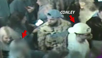Gareon Conley Video Shows Accuser with NFL Prospect at Bar