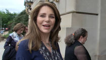 Queen Noor of Jordan Says It's Impossible To Compare Her to Melania Trump (VIDEO)