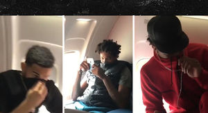 Toronto Raptors Star Farts on Team Plane,…