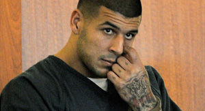 Aaron Hernandez Juror Claims Entire Jury Was Invited To Ex-Tight End's Funeral