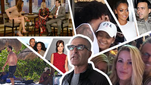 TMZ on TV Full Episode: Tuesday 04/07/2017
