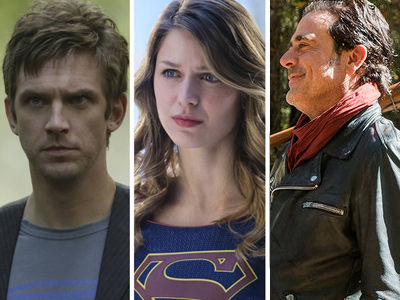 19 Surviving Comic-Book TV Shows Ranked From Worst to First