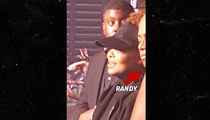 Janet Jackson Takes Brother Randy to See Bruno Mars Concert (PHOTO + VIDEOS)