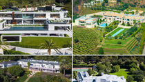 Beyonce and Jay Z Can't Find a House in L.A. On Their Budget!!!