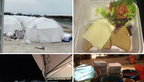 Ja Rule's Fyre Festival Promised Luxury But Delivered Refugee Camp Conditions
