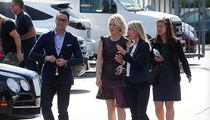 Megyn Kelly Hits Up Kardashians for Possible Interview (PHOTO)