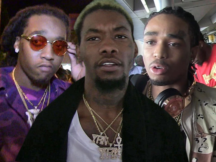 Migos Responds to Theft Lawsuit: We