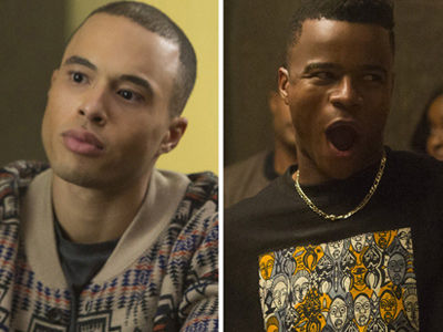 'Dear White People' Stars Tackle 'Anti-White' Backlash and Why Everyone Should Be Watching
