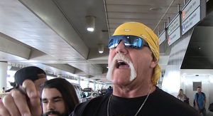 Hulk Hogan Keeps All of His Used Bandanas,…