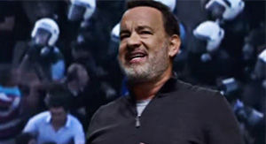 Tom Hanks Is PISSED About Raiders Leaving Oakland. Watch Him Lose It In Lengthy Rant!