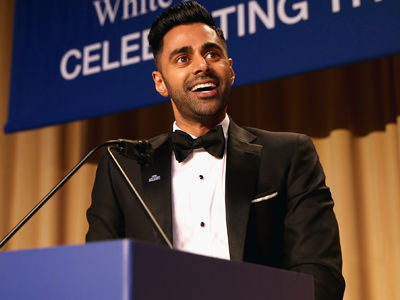 7 Best & WORST Jokes from the White House Correspondents' Dinner