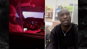 CHAD JOHNSON COPS GAVE ME A LIFT But Dumped Me at a Gas Station!!!