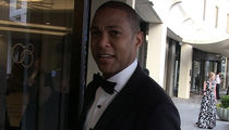 Don Lemon Says the Media Are the Stars at White House Correspondents' Dinner