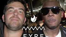 Fyre Festival, Ja Rule, Billy McFarland Sued for $100 MIllion for Fraud and Lying