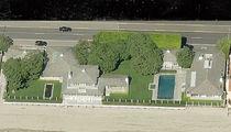 David Geffen Sells Mega-Malibu Estate for a Record $85 MILLION!!! (PHOTO)