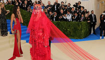 Katy Perry Rocks Ugly Outfit By Jew-Bashing Designer (PHOTO + GALLERY)