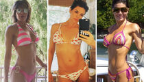 Get Your 'RHOBH' Fix With These Hot Shots of Lisa Rinna