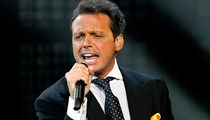 Luis Miguel Arrested in L.A. for Refusing to Show up to Court Hearings