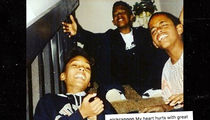 Nick Cannon's Childhood Friend Is Fatal Victim in San Diego Mass Shooting (PHOTO)