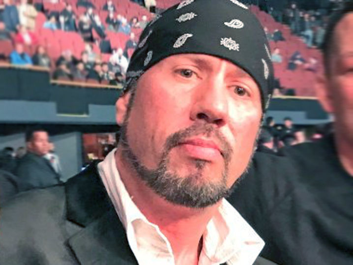 X-Pac Off the Hook in Drug Case, Pills Test 'Negative' for Meth
